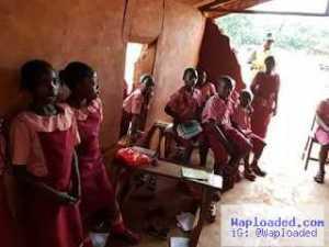 Photos: See The Bad State Of Noble Ultramodern School, Akpachala, Kogi State
